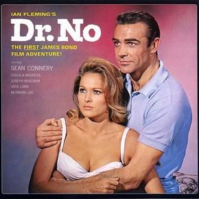 музыка, песни 007: Доктор Ноу