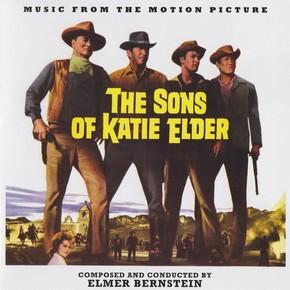 музыка, песни Сыновья Кэти Элдер