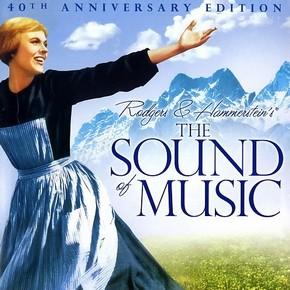 музыка, песни Звуки музыки