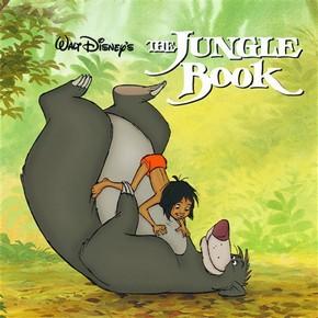 музыка, песни Книга джунглей