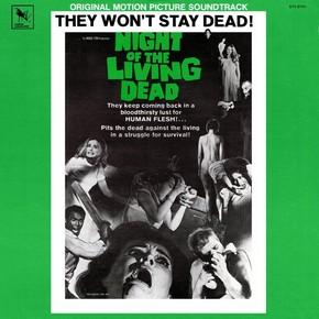 музыка, песни Ночь живых мертвецов