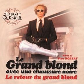 музыка, песни Возвращение высокого блондина