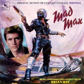 музыка, песни Безумный Макс