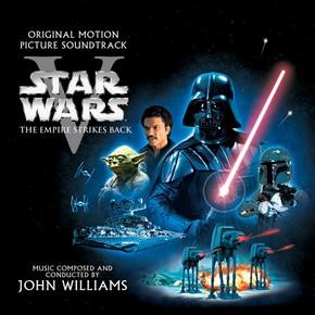 музыка, песни Звёздные войны: Эпизод 5 – Империя наносит ответный удар