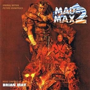музыка, песни Безумный Макс 2: Воин дороги