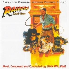 музыка, песни Индиана Джонс: В поисках утраченного ковчега