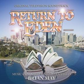 музыка, песни Возвращение в Эдем