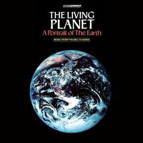 музыка, песни BBC: Живая планета