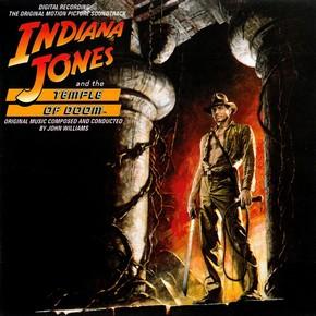 музыка, песни Индиана Джонс и Храм судьбы