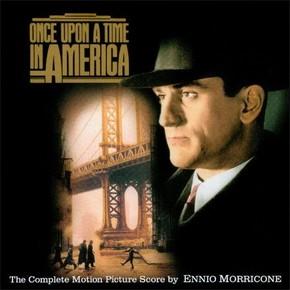 музыка, песни Однажды в Америке