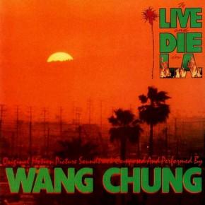 музыка, песни Жить и умереть в Лос-Анджелесе