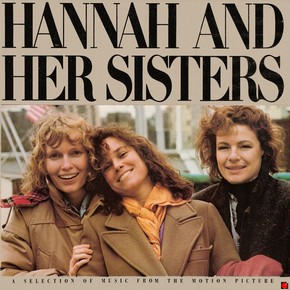 музыка, песни Ханна да ее сестры