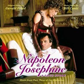 музыка, песни Наполеон и Жозефина. История любви