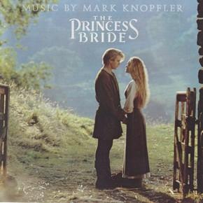 музыка, песни Принцесса-невеста