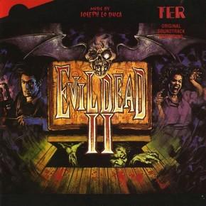 музыка, песни Зловещие мертвецы 2