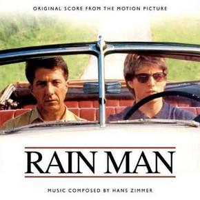 музыка, песни Человек дождя