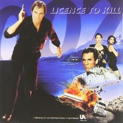 музыка, песни 007: Лицензия на убийство