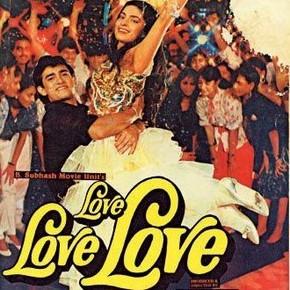 музыка, песни Любовь, любовь, любовь