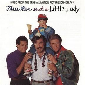 музыка, песни Трое мужчин и маленькая леди