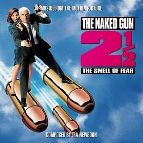 музыка, песни Голый пистолет 2 1/2: Запах страха