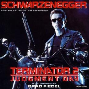 музыка, песни Терминатор 2: Судный день