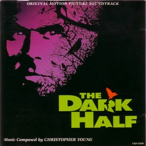 музыка, песни Темная половина