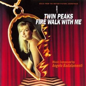 музыка, песни Твин Пикс: Сквозь огонь
