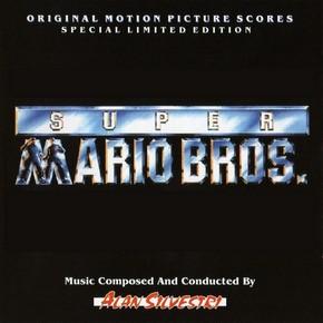 музыка, песни Супербратья Марио