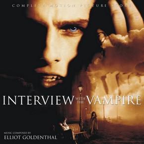 музыка, песни Интервью с вампиром