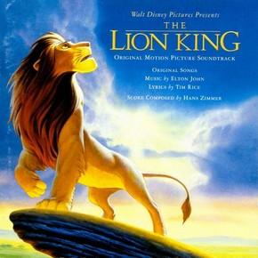 музыка, песни Король Лев