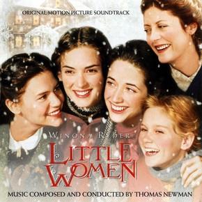 музыка, песни Маленькие женщины