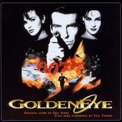 музыка, песни 007: Золотой глаз