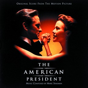 музыка, песни Американский президент