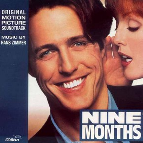 музыка, песни Девять месяцев