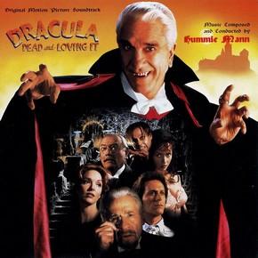 музыка, песни Дракула: Мертвый и довольный