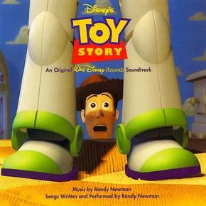 музыка, песни История игрушек