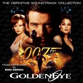 музыка, песни Золотой глаз