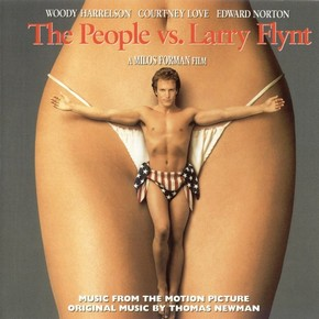 музыка, песни Народ против Ларри Флинта