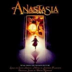 музыка, песни Анастасия