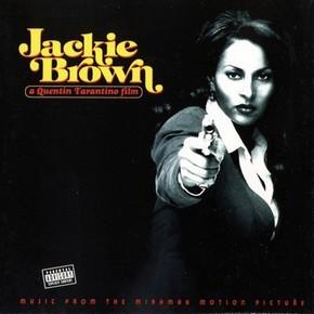 музыка, песни Джеки Браун