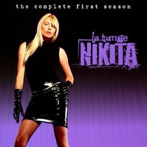 музыка, песни Ее звали Никита. Сезон 1