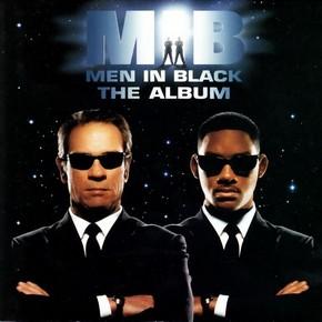 музыка, песни Люди в черном