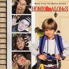 музыка, песни Один дома 3