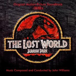 музыка, песни Парк Юрского периода 2: Затерянный мир