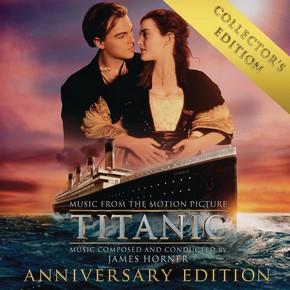 музыка, песни Титаник