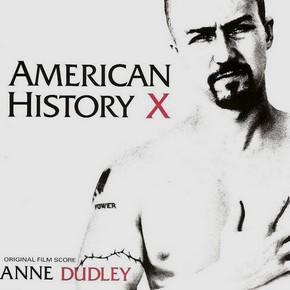 музыка, песни Американская история Х
