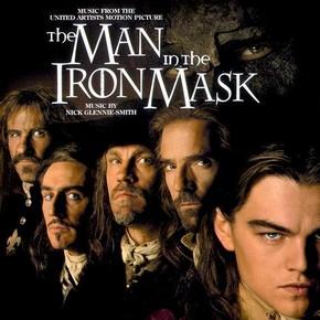 музыка, песни Человек в железной маске