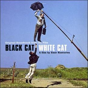 музыка, песни Черная кошка, белый кот