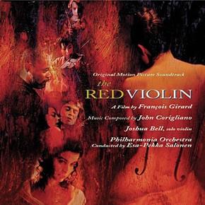 музыка, песни Красная скрипка