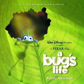 музыка, песни Приключения Флика | Жизнь жуков
